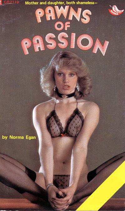 Book erotic novel