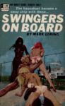 Swingers On Board by Mark Loring