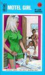 Motel Girl by Alan Marshall