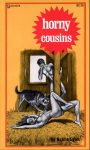 Horny Cousins by Norma Egan