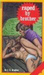 R#ped By Brother by J. S. Bradley