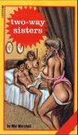 Two-Way Sisters by Mel Marshall