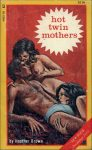 Hot Twin Mothers by Heather Brown