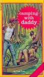 Camping With Daddy by Paul Tate