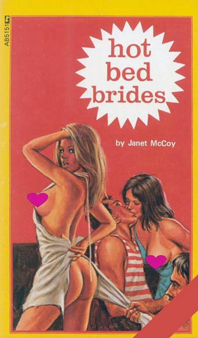 Popular erotica novels