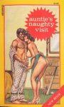 Auntie's Naughty Visit by Donna Allen