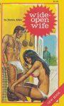 Wide-Open Wife by Donna Allen