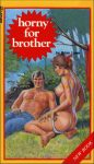 Horny For Brother by Brian Laver