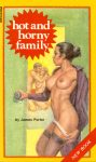 Hot And Horny Family by James Porter