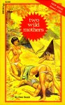 Two Wild Mothers by Don Scott