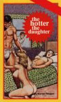 The Hotter The Daughter by Warren Reagan