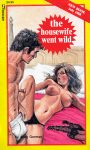 The Housewife Went Wild by Andy Gorman