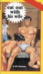 Eat Out With His Wife by Bill Randolph