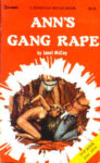 Ann's Gang R#pe by Janet McCoy