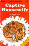 Captive Housewife by Heather Brown