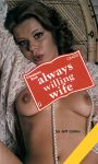 Always Willing Wife by Jeff Collins