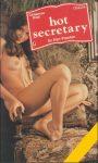 Hot Secretary by Ken Preston
