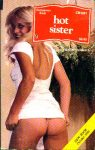 Hot Sister by Robert Vickers
