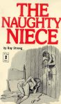 The Naughty Niece by Ray Strong