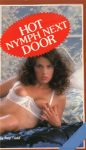 Hot Nymph Next Door by Ray Todd