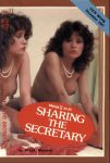 Sharing The Secretary by Frank Masters