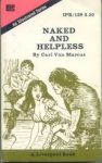 Naked And Helpless by Carl Van Marcus