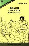 Black Captain by Martin Jones