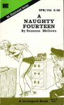 A Naughty Fourteen by Suzanne Mellows