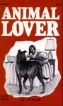 Animal Lover by J. H. Russell