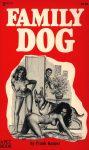 Family Dog by Frank Harper