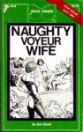 Naughty Voyeur Wife